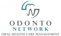 odontonetwork-oral-health-care-management-logo-vector